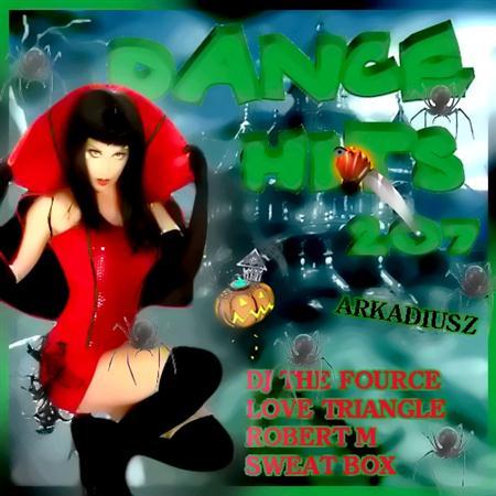 Dance Hits Vol 207 (2011)