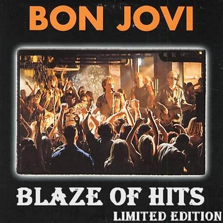 Bon Jovi - Blaze Of Hits (Limited Edition) (2011)