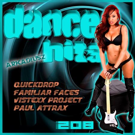 Dance Hits Vol 208 (2011)