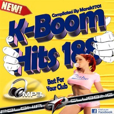 K-Boom Hits Vol.188 (2011)