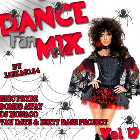 Dance Fan Mix vol 12 (2011)