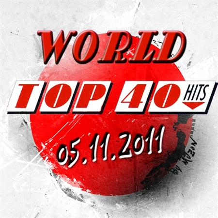 World Top 40 Singles Charts (05.11.2011)