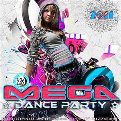 Mega Dance Party 23 (2011)