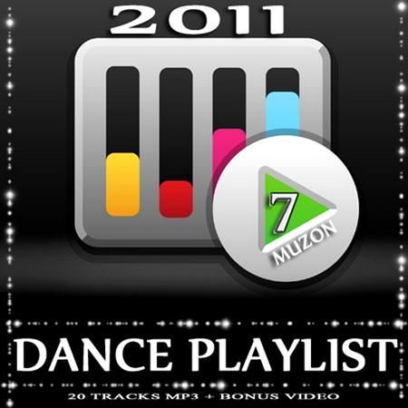 Dance Playlist 7 (2011)