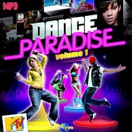 Dance Paradise vol. 1 (2011)