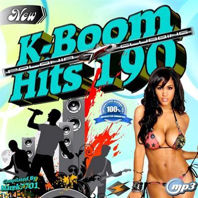 K-Boom Hits Vol.190 (2011)