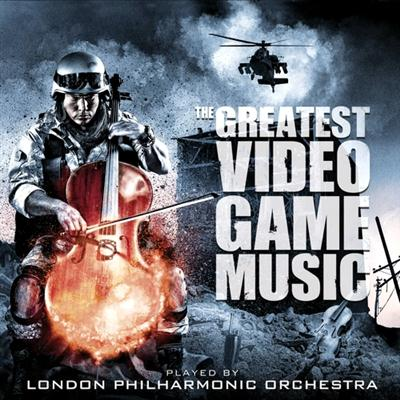 London Philharmonic Orchestra - The Greatest Video Game Music (2011)