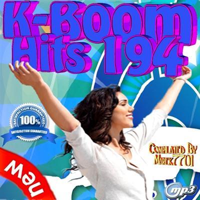 K-Boom Hits Vol.194 (2011)