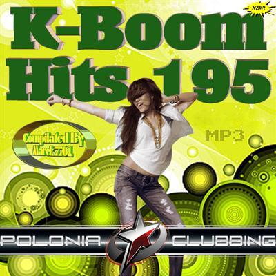K-Boom Hits Vol.195 (2011)