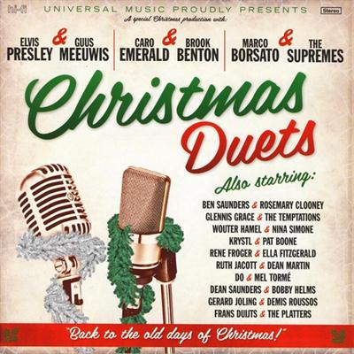 Christmas Duets (2011)