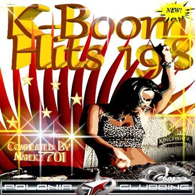 K-Boom Hits Vol.198 (2011)