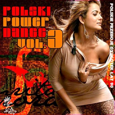 Polski Power Dance Vol.3 (2011)