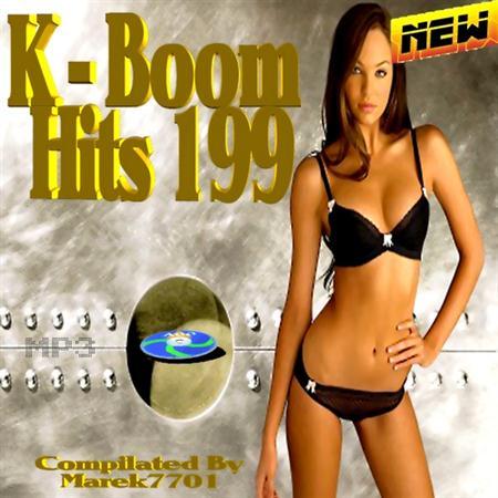 K-Boom Hits Vol.199 (2011)