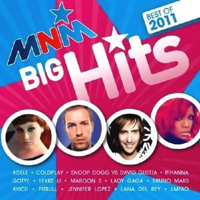 MNM Big Hits Best Of (2011)