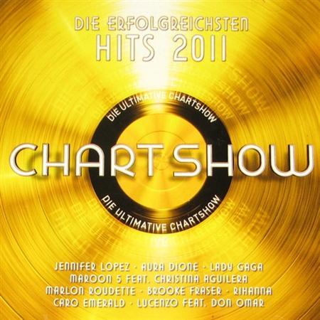 Die Ultimative Chartshow (Die Erfolgreichsten Hits) (2011)