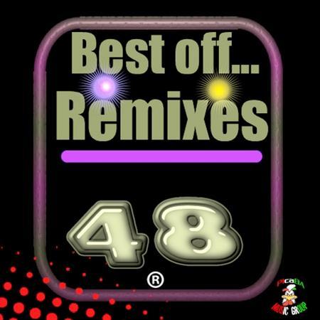 Best of...Remixes vol.48 (2011)
