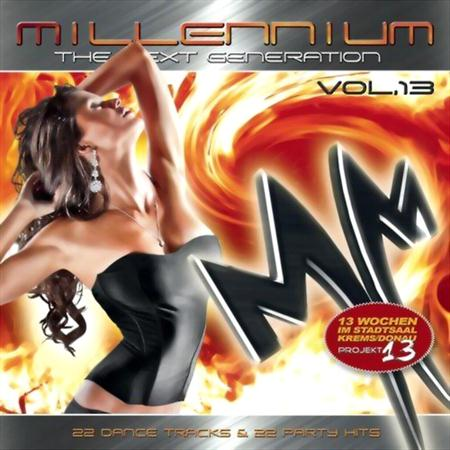 Millennium The Next Generation Vol.13 (2011)