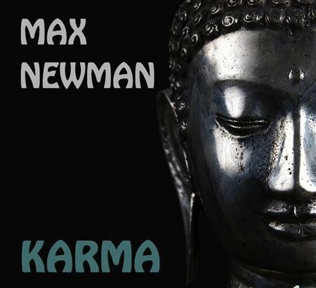 Dj Max Newman - Karma (2011)