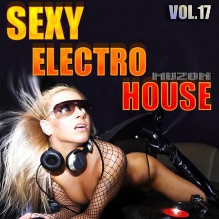 Sexy Electro House vol. 17 (2011)