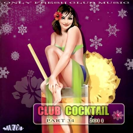 Club Cocktail part 34 (2011)