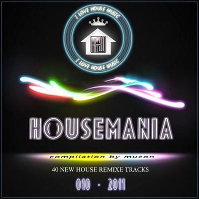 HouseMania 010 (2011)