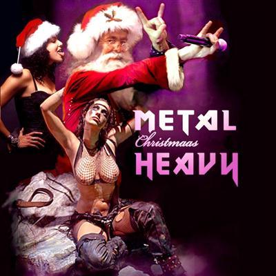 Heavy Metal Christmas (2011)