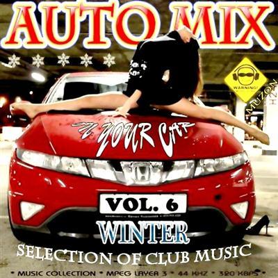 Auto Mix vol. 6 (2011)