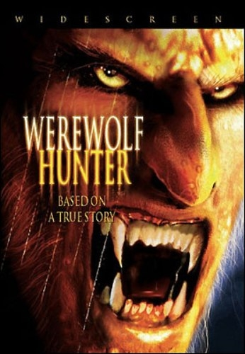 ��� � �������� �� ��������� / Red: Werewolf Hunter (2010) DVDRip