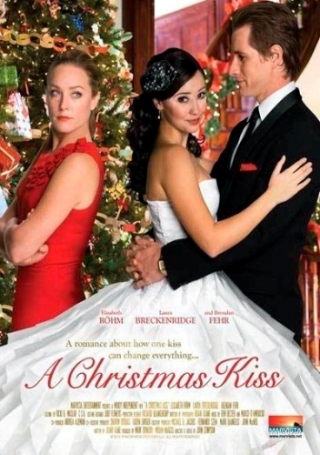 Рождественский Поцелуй / A Christmas Kiss (2011) HDRip