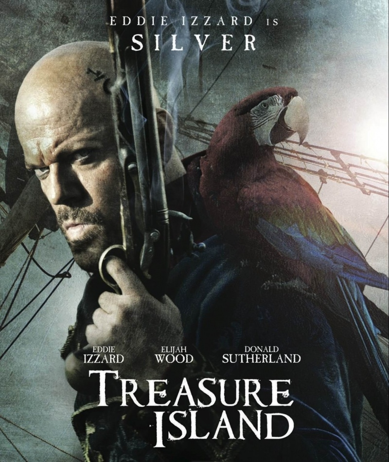 ������ ��������. ����� 2 / Treasure Island (2012) HDTVRip