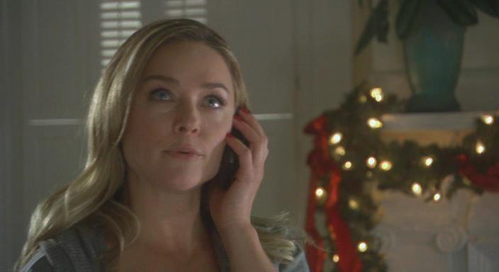 Рождественский Поцелуй (2011) DVDRip