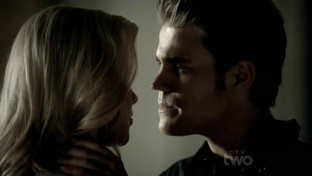 Дневники вампира (Сезон: 3 / 10 серия) / The Vampire Diaries (2012) HDTVRip