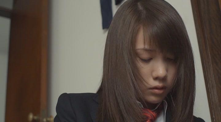 Девочка, покорившая время (2010) DVDRip