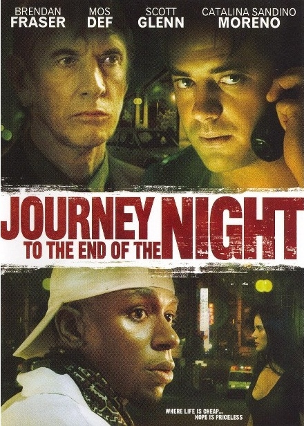 ����������� � ���� ���� / Journey to the End of the Night (2006) DVDRip