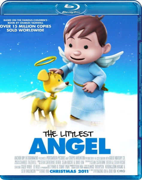 ����� ��������� ����� / The Littlest Angel (2011) HDRip