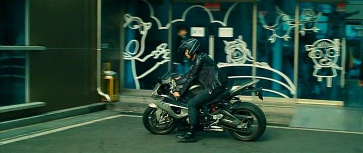 Быстрый / Kwik (2011) DVDRip