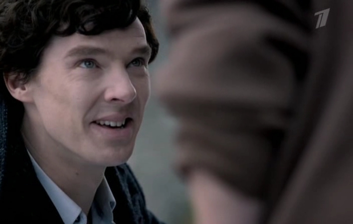 Шерлок (Сезон: 2 / 2 серия) / Sherlock (2012) SATRip