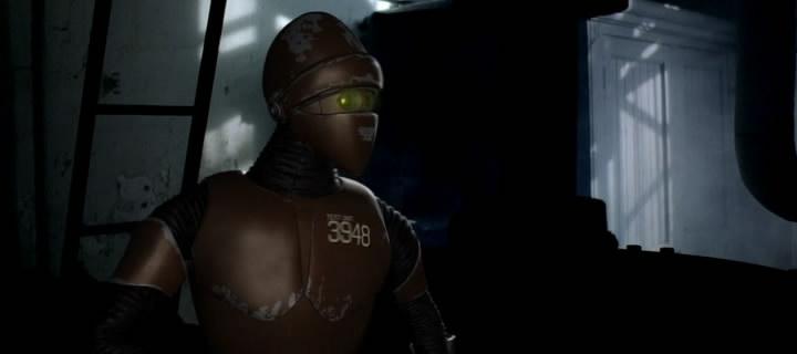 Гленн 3948 (2010) HDRip