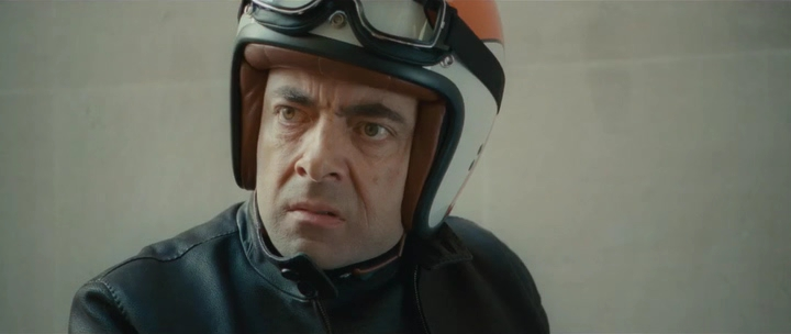 Агент Джонни Инглиш: Перезагрузка / Johnny English Reborn (2011) HDRip