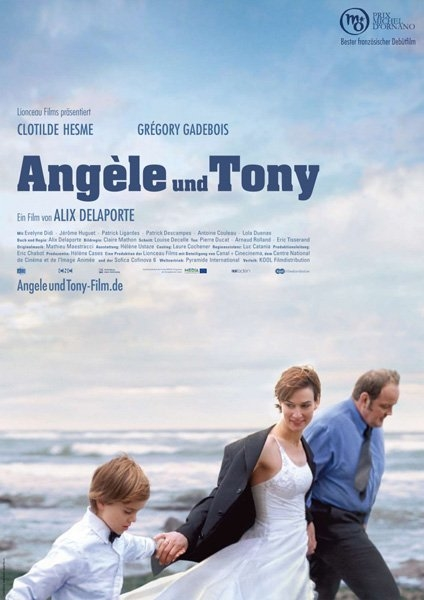 Анжель и Тони / Angele et Tony (2010) DVDRip