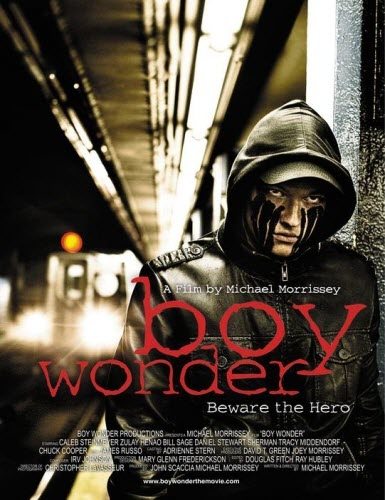 Вундеркинд / Boy Wonder (2010) DVDRip