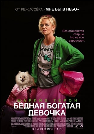 ������ ������� ������� / Young Adult (2011) BDRip-720