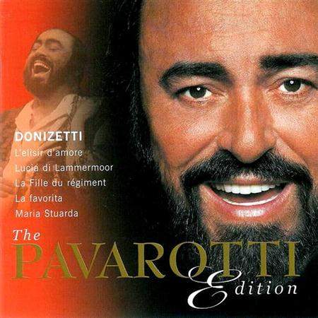 Luciano Pavarotti - The Edition (11CD) (2001)